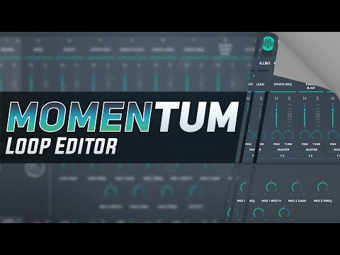 FREE Loop Effect | GAME CHANGER - Momentum | Big Fish Audio