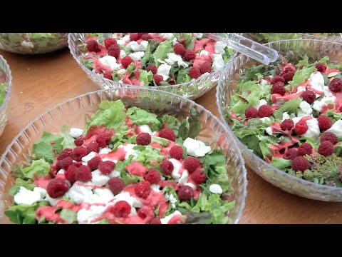 Canada Food Day - Sarnia Tourism