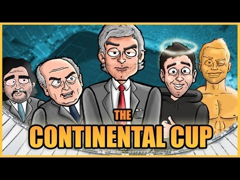 The Continental Cup (Part One)