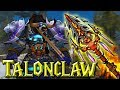 Talonclaw, Kopí Highmountaina! - Survival Hunter Artefakt - WoW: Legion [CZ]