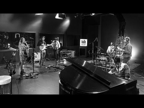 "Margo Price playing ""Four Years of Chances"" live in-studio at kexp"