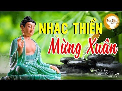 Nhạc Thiền Mừng Xuân Canh Tý 2020 - SÂU LẮNG AN LẠC, MAY MẮN TÀI LỘC VÀO NHÀ