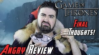 Game of Thrones - Complete Series Angry Review