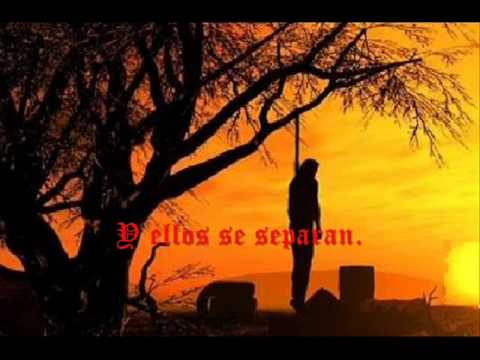 I'm In A Coffin - I'm A Weapon Against Myself (Subs en Español)