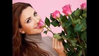 Дарите любимым цветы!(Любимая фраза запомнится сразу: