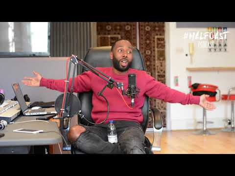 Nines Over J.Cole || Halfcast Podcast