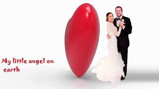 PROMISE TO LOVE HER - Blane Howard - (Lyrics) - Best Wedding Song Ever