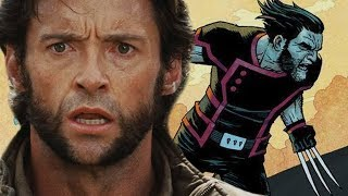 Marvel Reveals Wolverine's New Costume