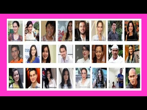List of  celebrities Indonesia converts to Christianity from Islam