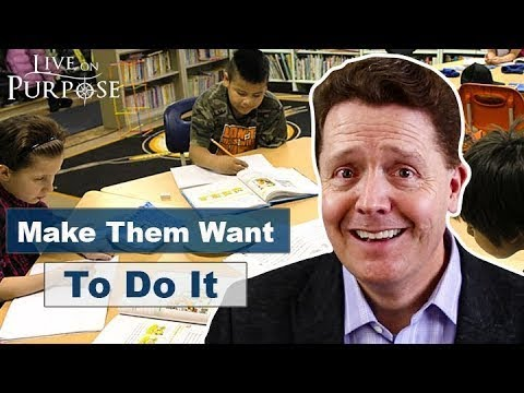 How To Get Kids To Study
