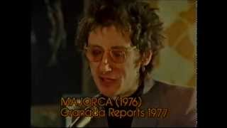 John Cooper Clarke - Majorca (1976)