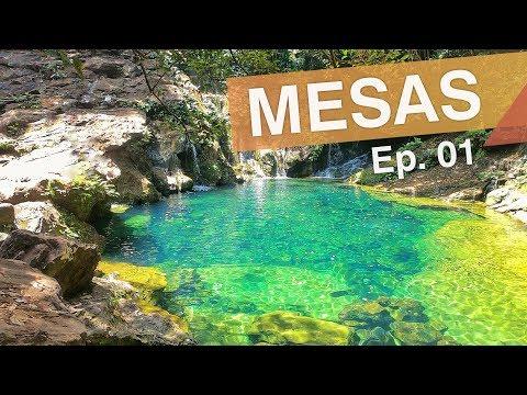 Chapada das Mesas - Maranhão :: Como visitar e o que fazer na Chapada das Mesas - Parte 1 - 3em3
