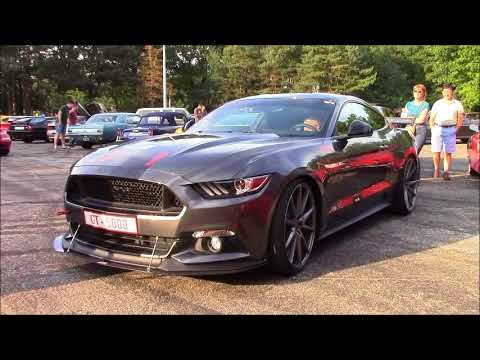 belgian 2016 mustang gt gt 5000 at classic summer meet 2017 youtube rh youtube com ford mustang gt 500 eleanor a vendre ford mustang gt 500 0 a 100