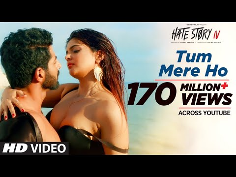 Tum Mere Ho Video Song | Hate Story IV | Vivan Bhathena, Ihana Dhillon | Mithoon