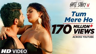 Tum Mere Ho Video Song | Hate Story IV | Vivan Bhathena, Ihana Dhillon | Mithoon Jubin N Manoj M thumbnail