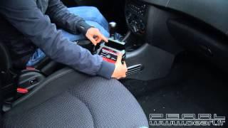 NC5598-Chargeur Powerbank 3 en 1 pour voiture 12 V