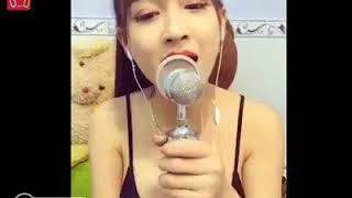 Giờ Thì Anh Hứa Để Làm Gì - Hot Girl Hai Giọng