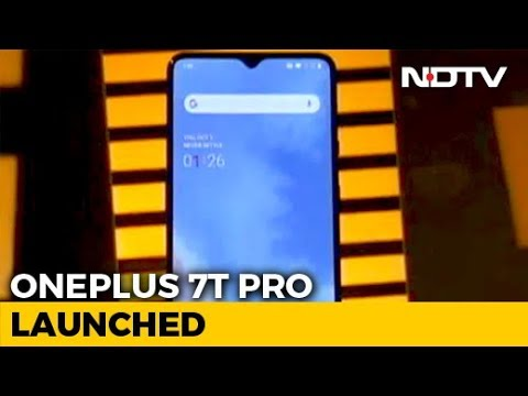 OnePlus 7T: The Only OnePlus Worth Considering?   Cell Guru