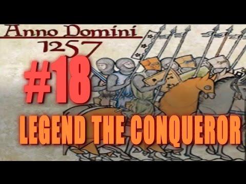 Mount & Blade Warband Anno Domini 1257 - Legend the Conqueror #18