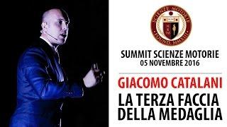 Estratto Summit: La Terza Faccia della Medaglia - Giacomo Catalani