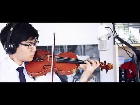 Circle of Life - Lion King (Violin Cover)