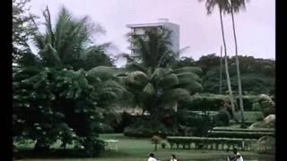 La pyramide Humaine - Scène - 1960 - Abidjan - Jean Rouch