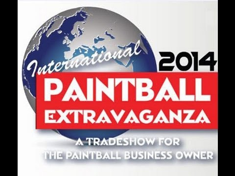 Paintball Extravaganza 2014: A Look Back