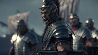 Ryse: Son of Rome Ep.1 - Rome in shambles