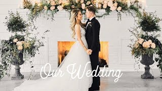 OUR WEDDING VIDEO! *emotional*