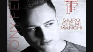 04. Tony Ferreri - Giuro Che Mi Manchi (Dall