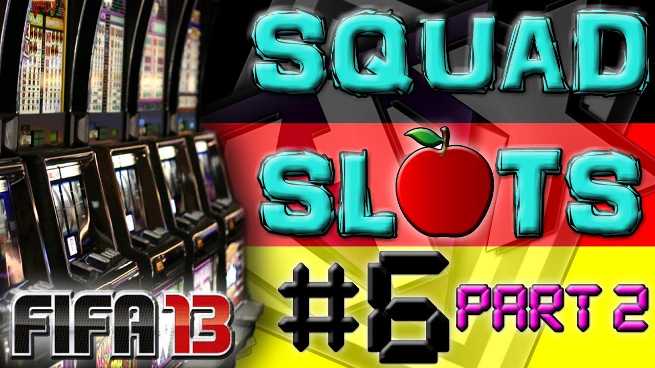 Slot Machine Ultimate Team