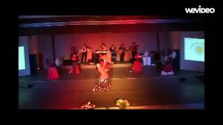 Cia de Dança Portal do Oriente