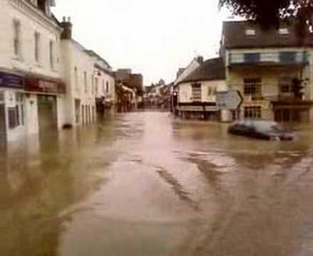 floods in evesham