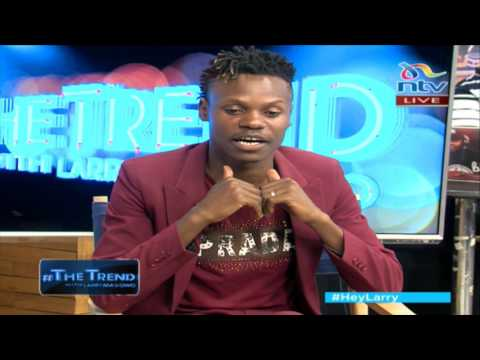 Eko Dyda has a song and a new purpose, to push for a tribe all generation #theTrend