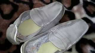 макасины GBX(Некачественная обувь марки GBX из Америки., 2014-09-18T17:09:30.000Z)
