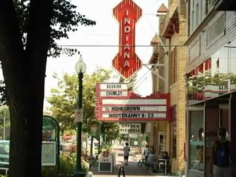 An Educational Tour Of Bloomington, Indiana