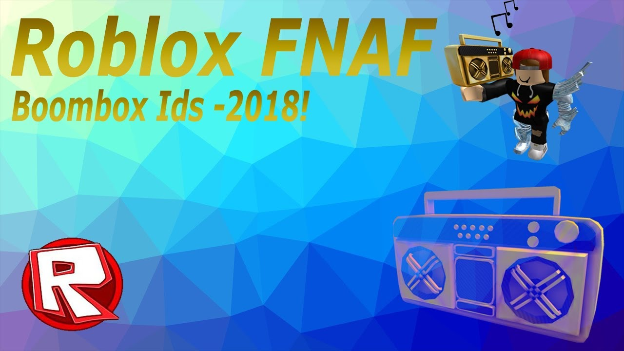 Fnaf Codes Roblox Update 2018 Youtube