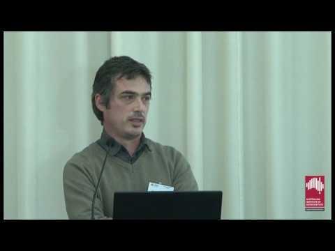 AIG WA Lithium & Graphite Seminar - August 2016 - Camilo de los Hoyos