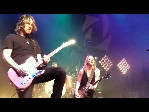 Halestorm - Live in Indianapolis 04/30 5 of 5
