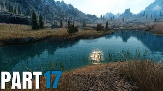 Lets Play Skyrim 2016 - 400+ Mods Edition ***Part 17*** 1080p 60FPS (5 Years Of Skyrim)