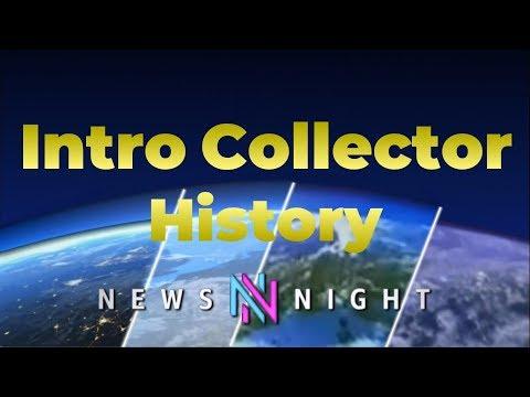 History of BBC2