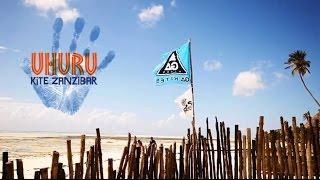 Uhuru Kite Zanzibar - Promotional Video