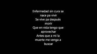"""Si Yo Me Muero Mañana"" Ñejo y Dalmata con Letra"