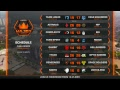 FACEIT Major 2018 | Challengers - Day 3