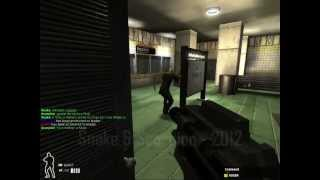 Swat 4 Stetchkov Syndicate CO-OP Compilation