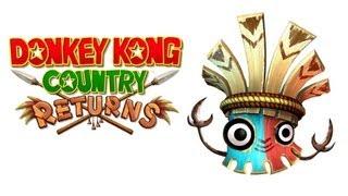 Donkey Kong Country Returns #13 - MATEI O ÚLTIMO BOSS!