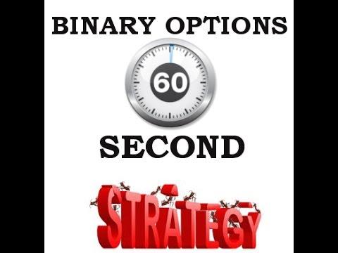 Binary option 10 minutes