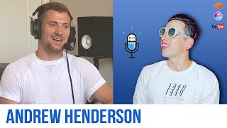 The DGH Show - Episode #4 - Andrew Henderson