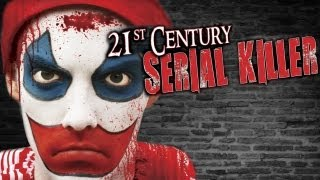 21st Century Serial Killer - Official Trailer