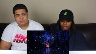 """Angelica Hale: """"Clarity"""" Cover - America's Got Talent 2017 Reaction"""